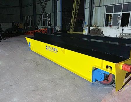 无轨式蓄电池电动平车